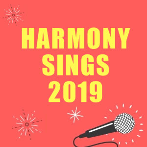 Harmony Sings Amateur Vocal Contest