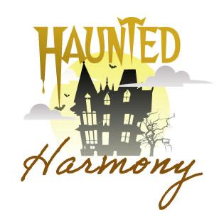 Haunted Harmony