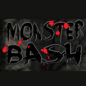 Monster Bash Haunted House