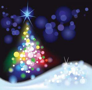 Holiday Tree Lighting Event