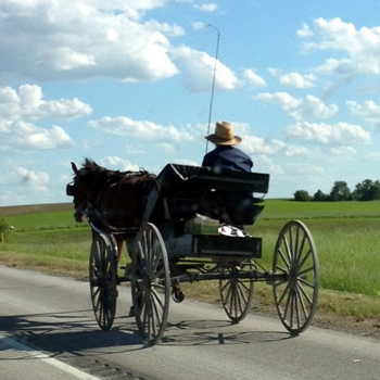 Amish Communities