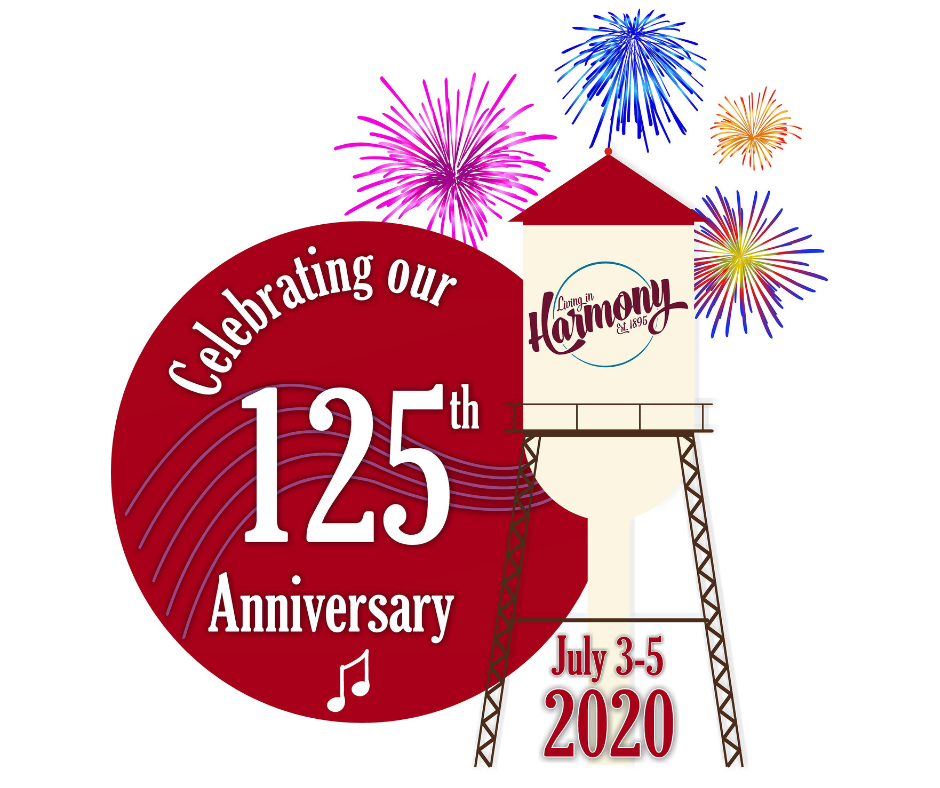 Harmony's 125th Anniversary Celebration